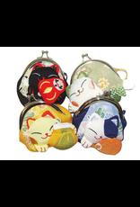 Maneki Cat Coin Purse
