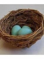 Nest Bluebird Natural