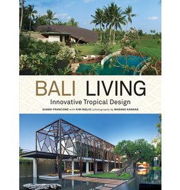 TUTTL Bali Living: Innovative Tropical Design
