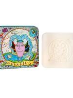 Zodiac Soap in Can