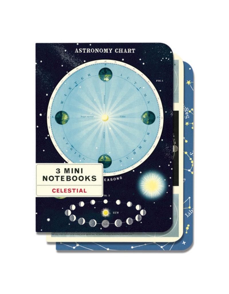 Astronomy 3 Mini Notebooks