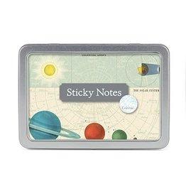 Celestial Sticky Notes Asst