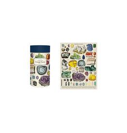 Puzzle Mineralogie 1000 pcs