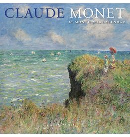 Cal 21 Mini Claude Monet