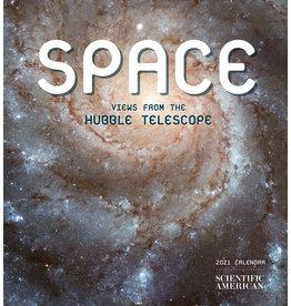 Cal 21 Mini Space Hubble Telescope
