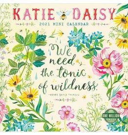 Cal 21 Mini Katie Daisy