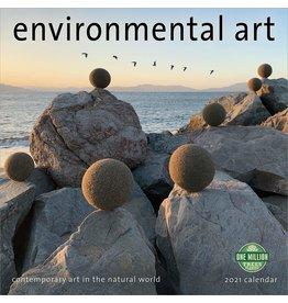 CAL 21 Environmental Art / Wall