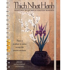 Cal 21 Engagement Thich Nhat Hanh