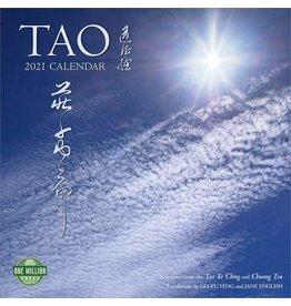 Cal 21 Tao / Wall