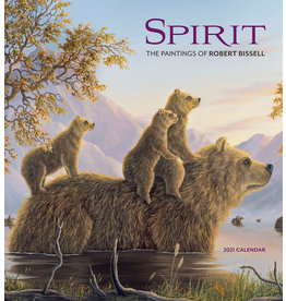 Cal 21 Spirit Wall