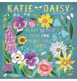 Cal 21 Katie Daisy / Wall