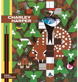 Cal 21 Charley Harper / Wall