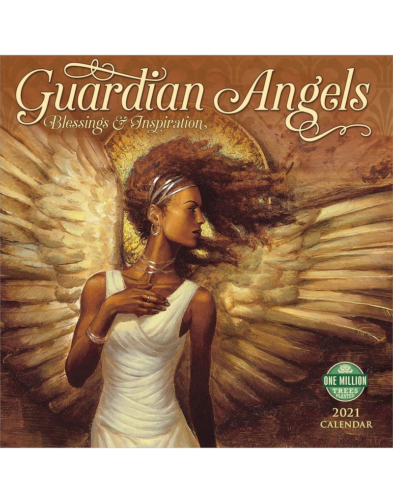 Cal 21 Guardian Angels / Wall