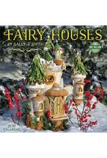 Cal 21 Fairy Houses / Wall
