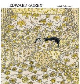 Cal 21 Edward Gorey / Wall