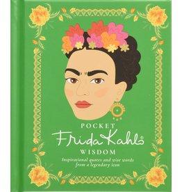 Frida Kahlo Wisdom