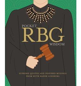 RBG Wisdom