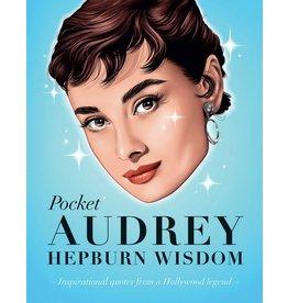 Audrey Hepburn Wisdom