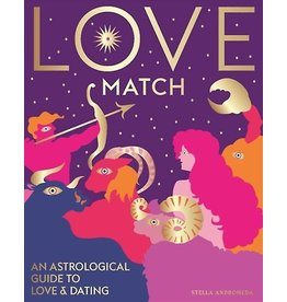 Love Match: An Astrological Guide