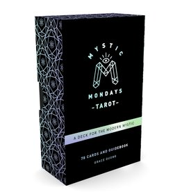 Deck Mystic Mondays Tarot