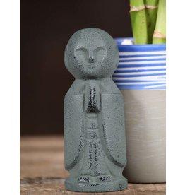 Statue Jizo Iron