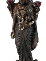 "Statue Lakshmi SM 3.125"""