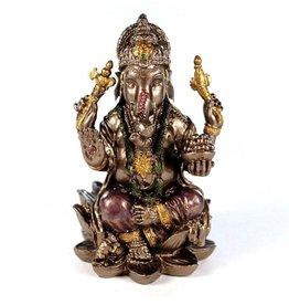 "Statue Ganesh SM 3"""