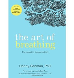 CONA* The Art of Breathing: The Secret to Living Mindfully