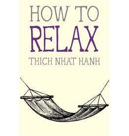 PARA* How to Relax