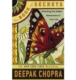 BOOK OF SECRETS QP UNLOCKING THE HIDDEN DIMENSIONS OF Y 8/7: RTN-2