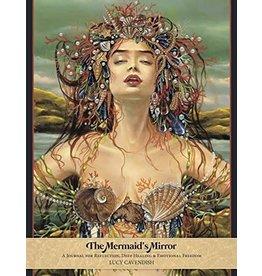 Mermaids Mirror Journal