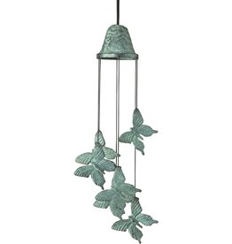"""CHIME Butterfly 20"""" Verdigris"""