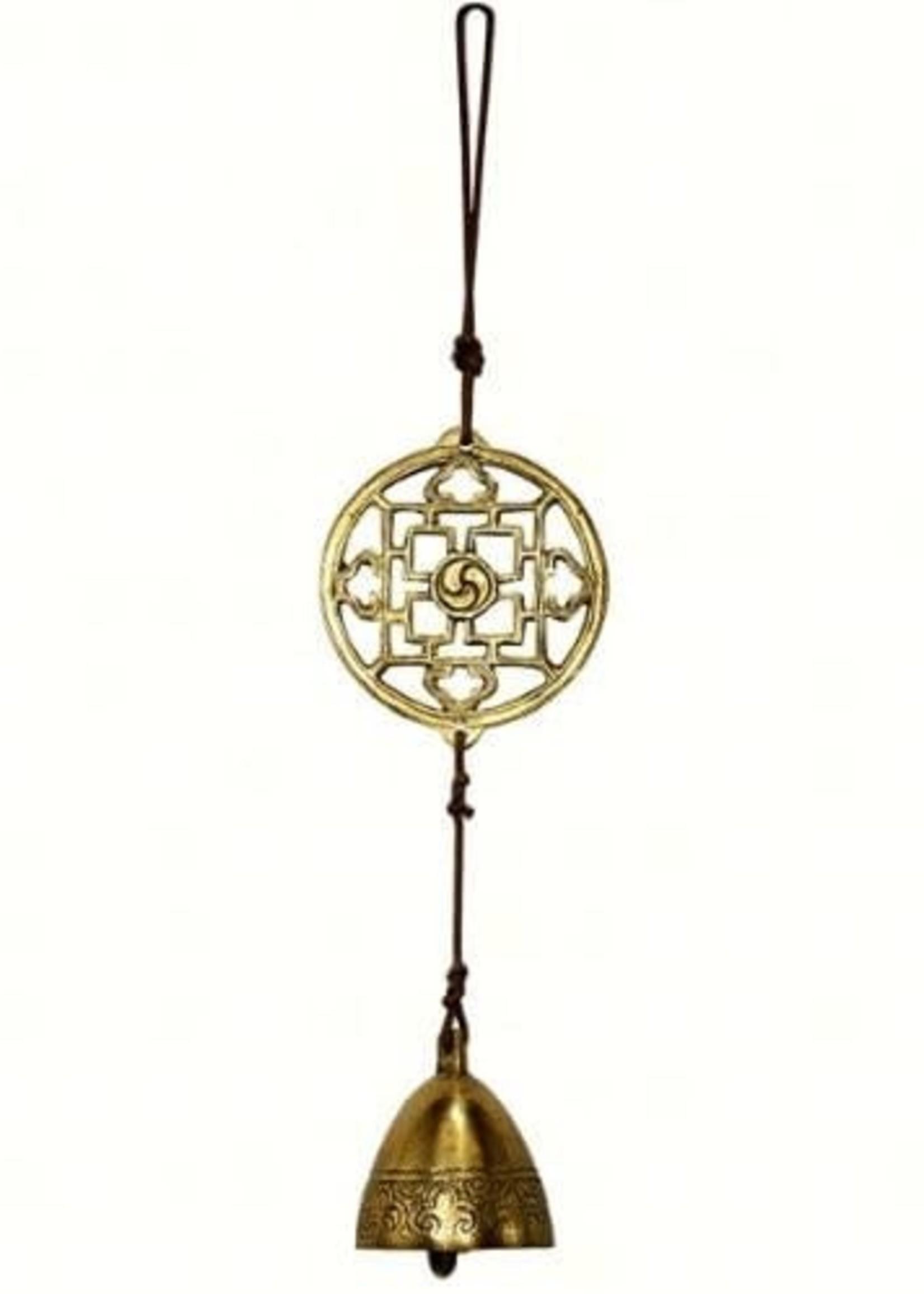 BELL Mandala Door Chime