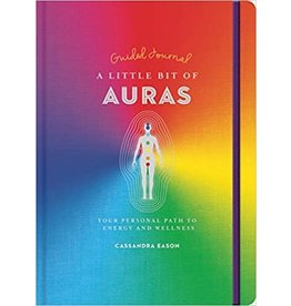 A Little Bit of Auras Journal