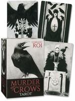 Deck Murder of Crows Tarot