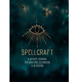Spellcraft: Guided Journal