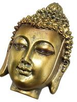 Box *Buddha Golden