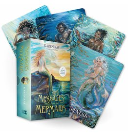 DECK Messages from the Mermaids