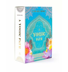 Deck Yogic Path Oracle