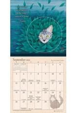 Cal 21 Mini Zen Cat