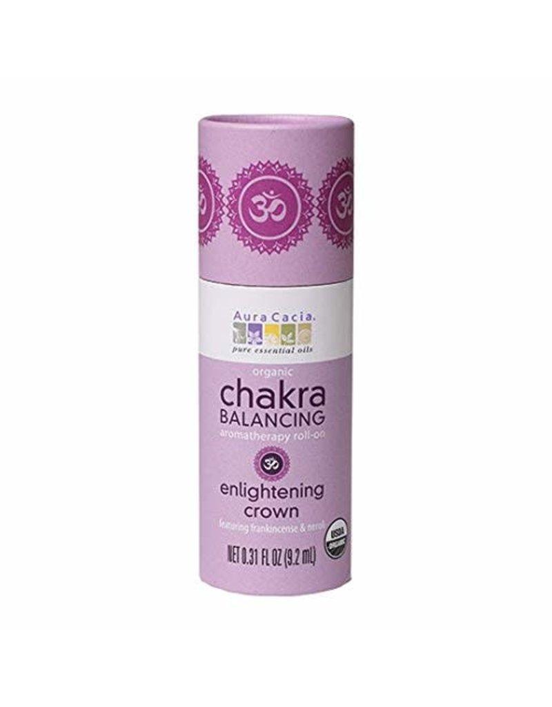 Chakra Balancing Aromatherapy Roll-On