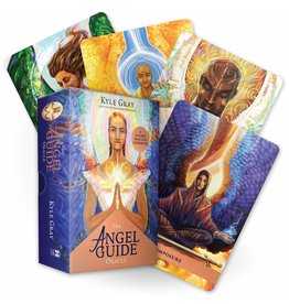 Deck The Angel Guide Oracle