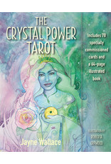 Deck The Crystal Power Tarot