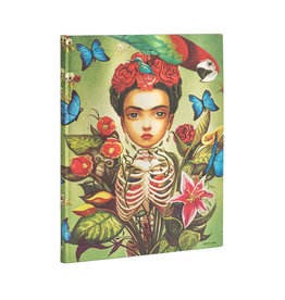 Journal Frida FLEXIS ULTRA 7X9 Lined
