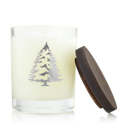 Frasier Fir Statement Tree Candle Small