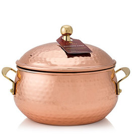Thymes Simmered Cider Copper Pot 2020
