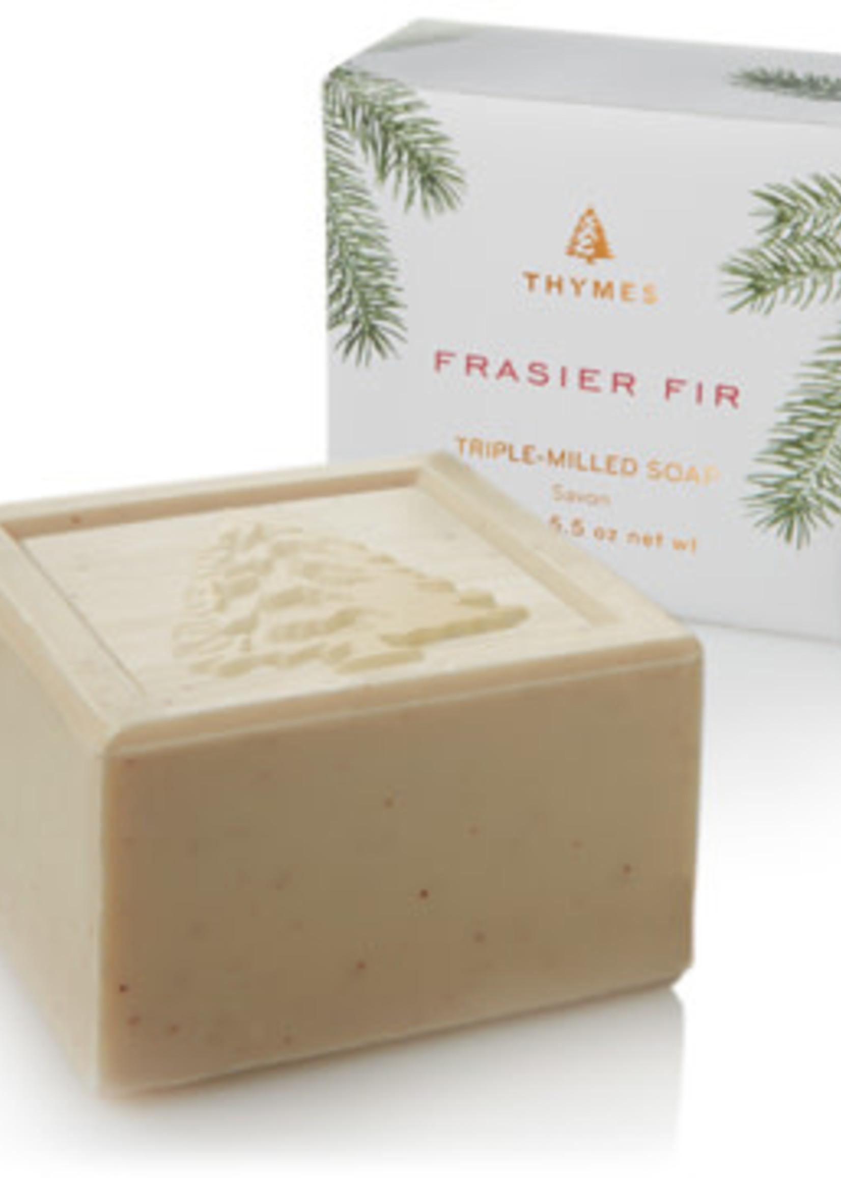 Frasier Fir Soap Bar
