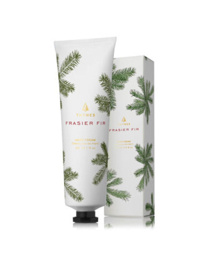 Frasier Fir Hand Cream 3.4oz