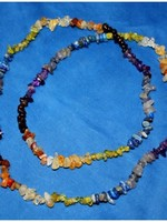 Necklace Chakra Chip