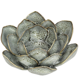 Lotus Tea Light Holder